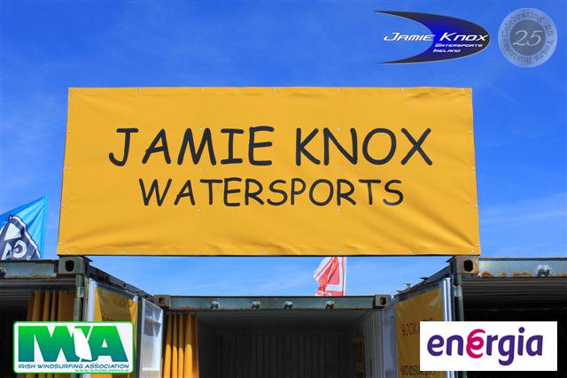 JamieknoxWatersports