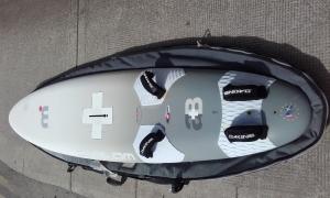 Mistral Slalom 95