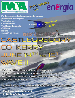 Kerry Wave 2014